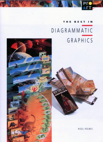 Best in Diagrammatic Graphics